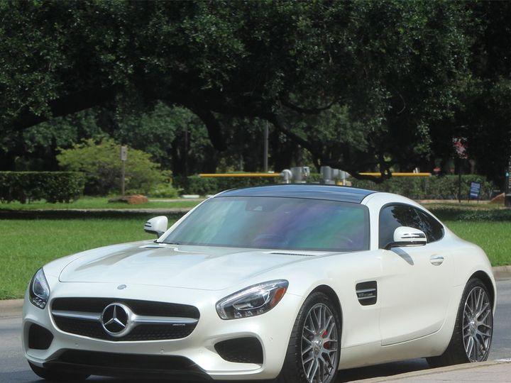 Tmx Mercedes Amg Gts Rental Ecro Texas Houston Dallas Austin San Antonio Louisanna 1 51 1053399 Houston, TX wedding transportation