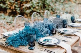 540 Weddings and Events