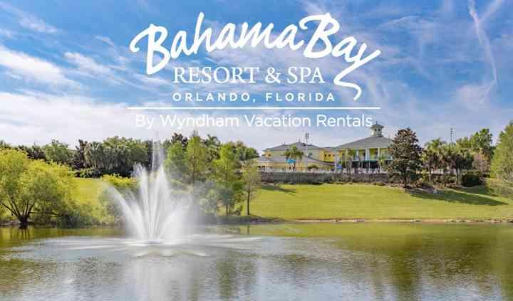 Wyndham Bahama Bay Resort