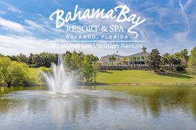 Wyndham Bahama Bay Resort