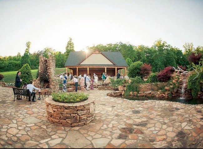 Tmx 1441814937834 Hollow At Parris Mountain 3 Greenville, South Carolina wedding venue
