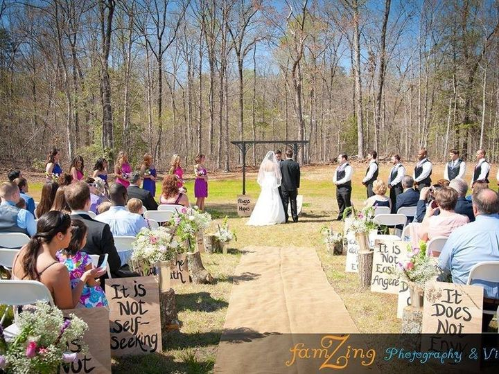 Tmx 1445883517663 P13 Greenville, South Carolina wedding venue