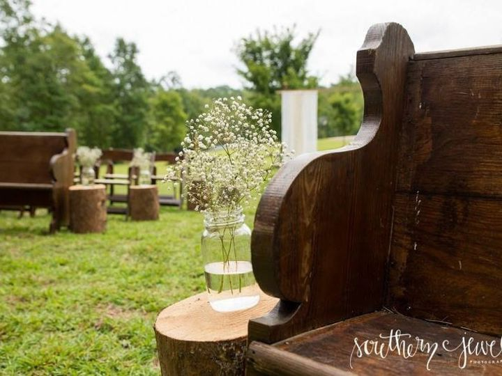 Tmx 1476722571105 1234278317082325827296444086005011875036787n Greenville, South Carolina wedding venue