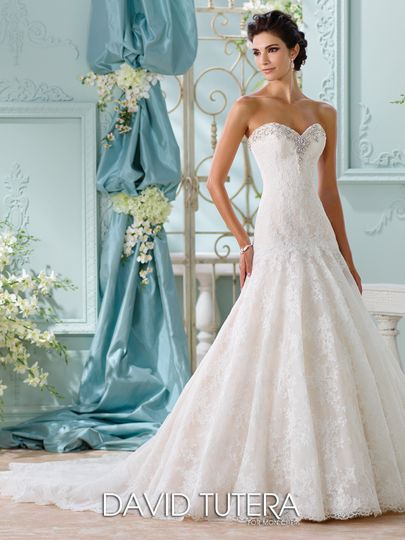 Amara Bridal Boutique - Dress & Attire - West Chester, OH - WeddingWire
