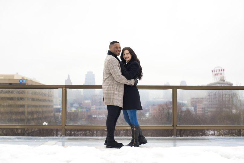 Jayson & Hannah
