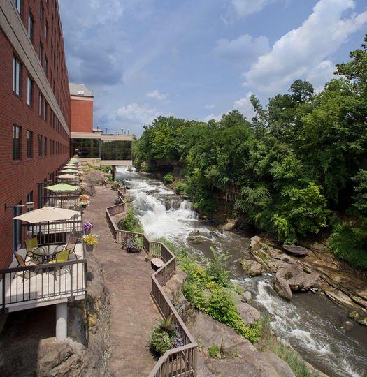 Sheraton Suites River