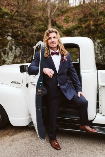 Tuxedo & suit rental