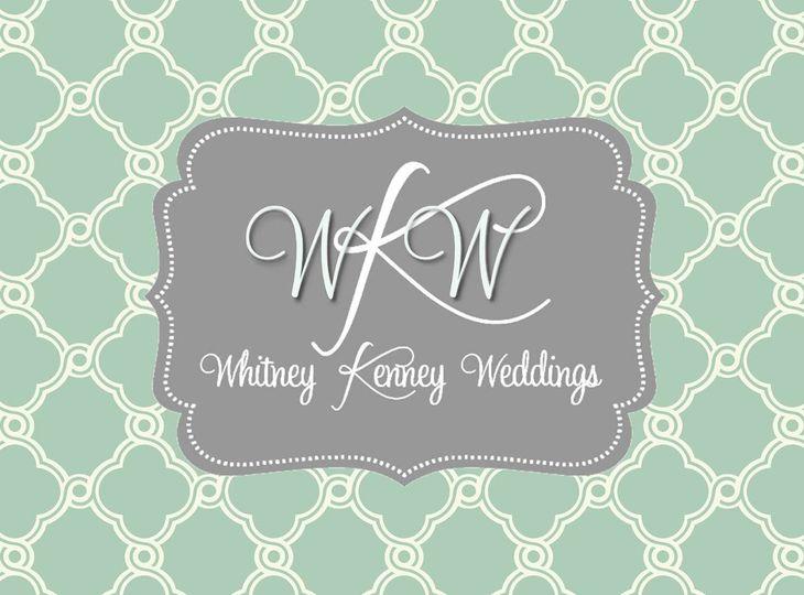 Whitney Kenney Weddings