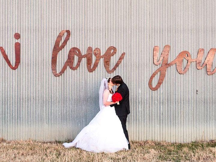 Tmx 3s1a1644 51 1066399 1557968941 Cedar Creek, TX wedding venue