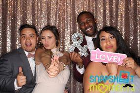 Snapshot Moments Photobooth