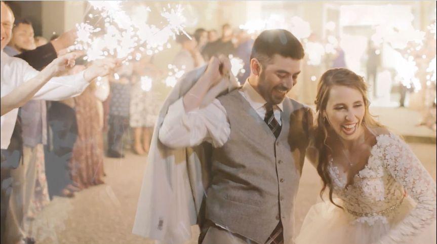Kemari Lyn Films - Tampa, Orlando, Florida Wedding Videographer