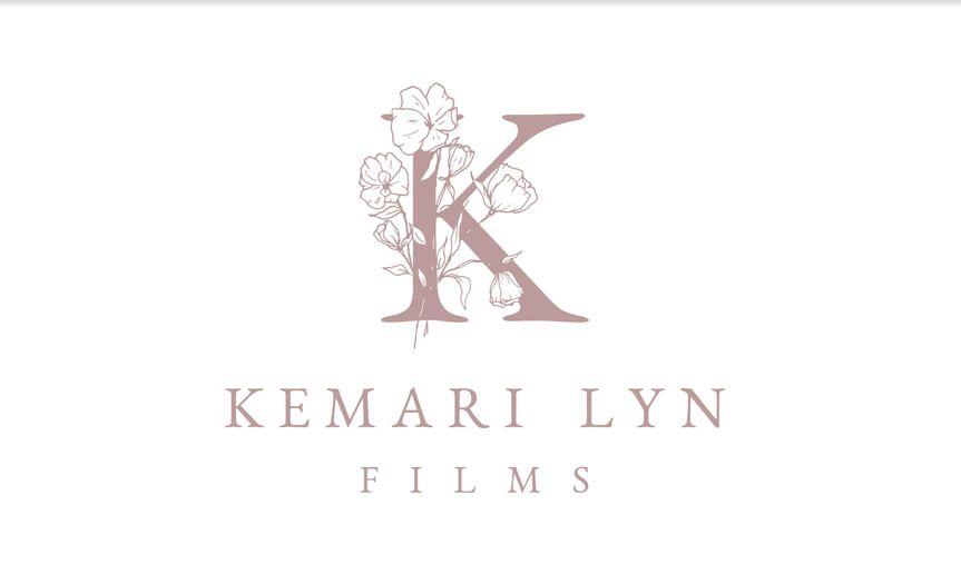 Kemari Lyn Films - New logo! - Central Florida Wedding Videographer