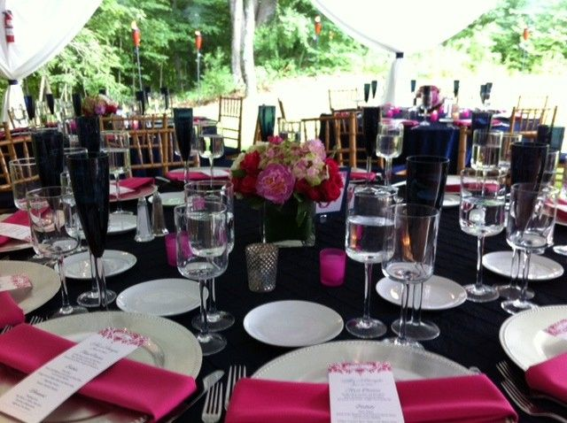Tmx 1426725477311 Tabletop Derby, CT wedding catering
