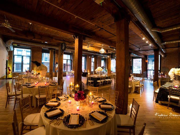 Tmx Tashawna And Corey Nyc Wedding 60 51 187399 Brooklyn wedding planner
