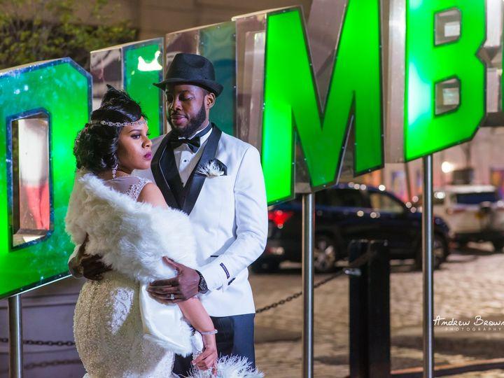 Tmx Tashawna And Corey Nyc Wedding 80 51 187399 Brooklyn wedding planner