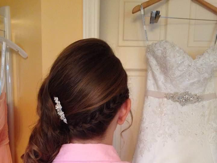 Tmx Img 5978 51 1987399 159987733176263 Marcy, NY wedding beauty