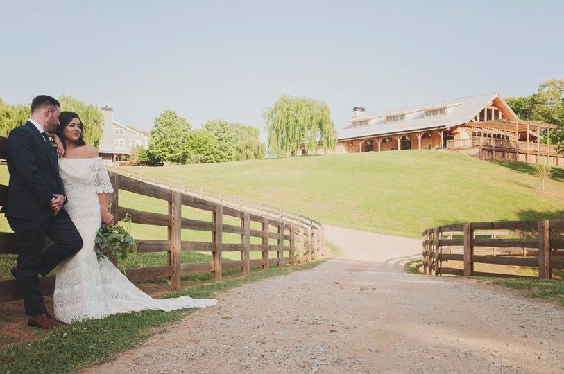 The Willows Farm