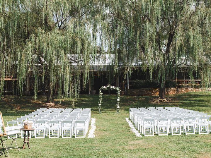 Tmx The Willows Trees8 51 928399 159459273222673 Marble Hill, GA wedding venue