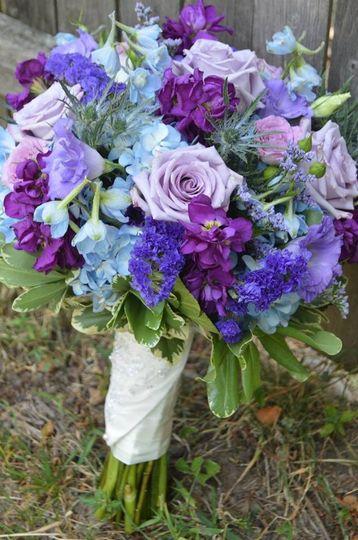 alexis bouquet