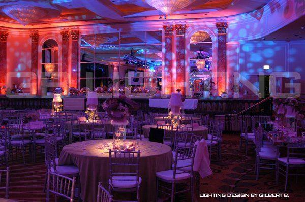 Gb lighting design inc event rentals glendale ca weddingwire