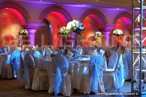 Tmx 1220387817429 UpLighting Glendale wedding rental
