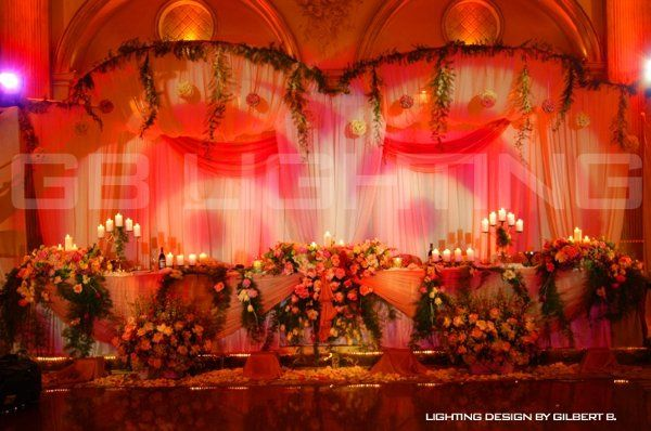 Tmx 1220387839898 WddingHeadTable Glendale wedding rental