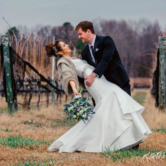 Silk Bridal Studio - Dress & Attire - Virginia Beach, VA - WeddingWire