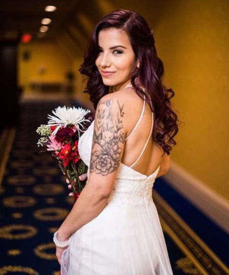 Lovely bride | Photo: Stellar Exposures