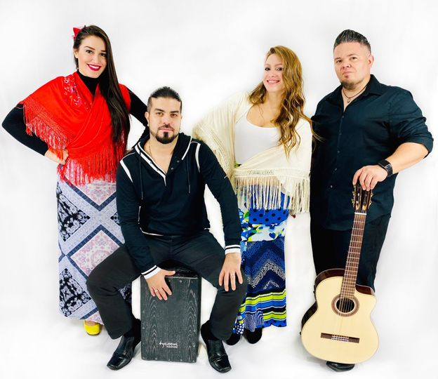 Flamenco Show by Mandalla