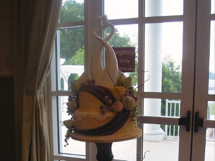 Tmx 1222439857856 413 Oviedo wedding cake