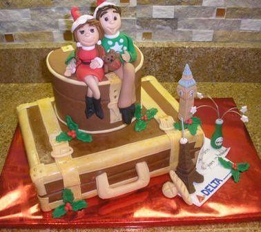 Tmx 1222457258214 EuropeanHoneymoon Oviedo wedding cake