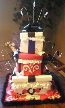 Tmx 1223057790791 Engagementcakeresized Oviedo wedding cake
