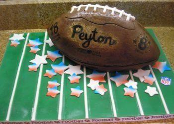 Tmx 1223058036525 Peyton%27sfootballcake Oviedo wedding cake