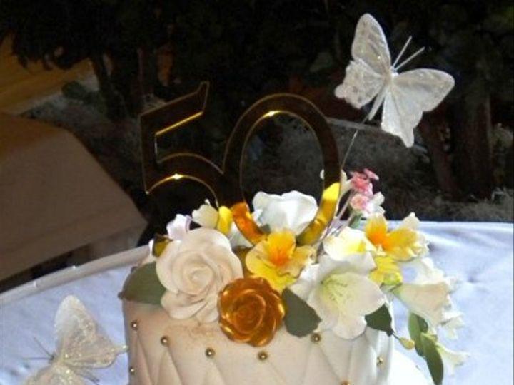 Tmx 1284053254802 Quilted50thanniversary Oviedo wedding cake