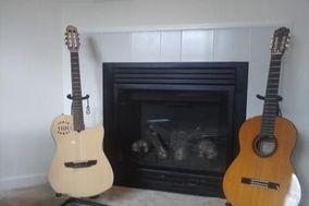 PaulGregoryWhitt Solo Guitar