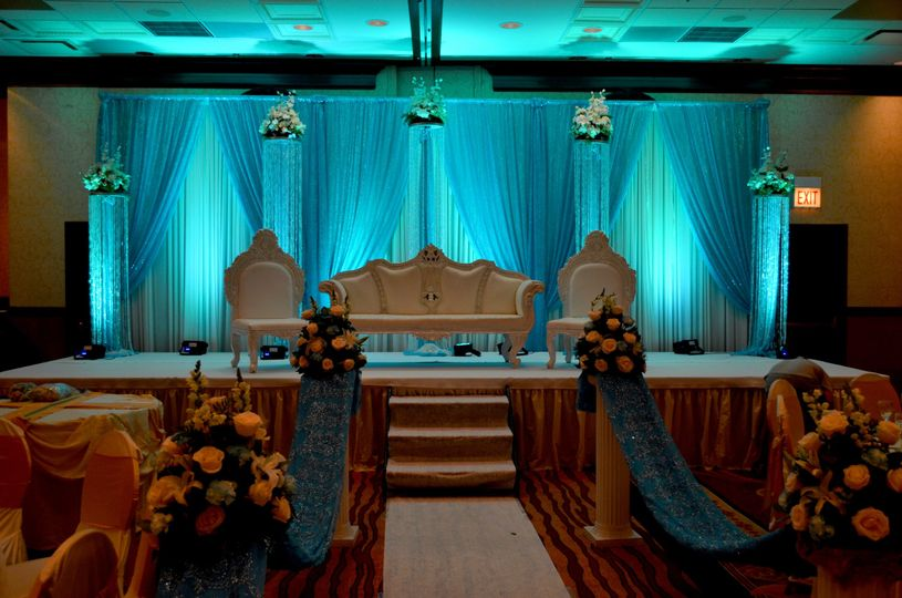 uplighting by endless entertainment chicago 42