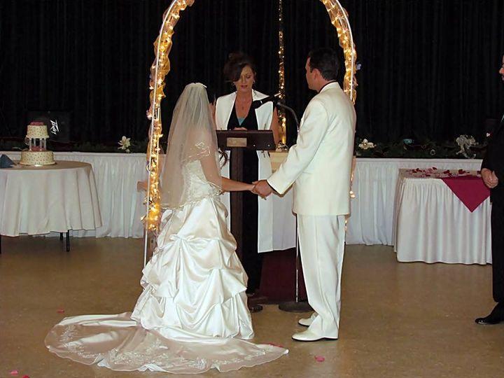Officiate Wedding