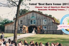 The Barn at Shady Grove