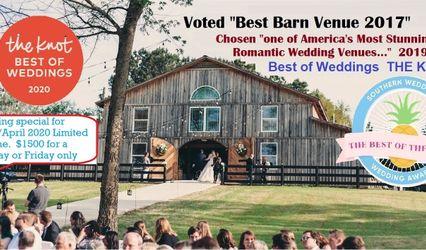 The Barn at Shady Grove 1