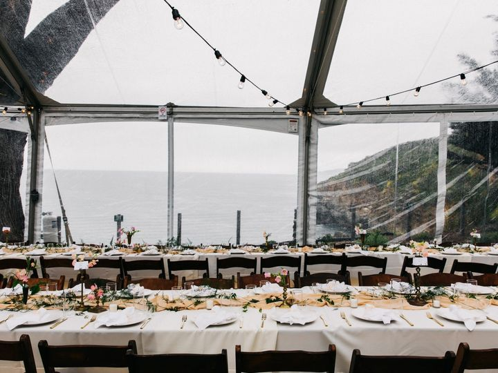 Tmx 0s5a1089 51 670499 1568416659 Big Sur, CA wedding catering
