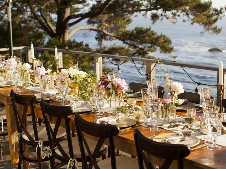 Tmx 1484156036049 Carolineseanmagdalena201612183 Big Sur, CA wedding catering
