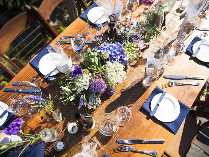 Tmx 1484157653264 Jamie Jarrard Favorites 0031 Big Sur, CA wedding catering