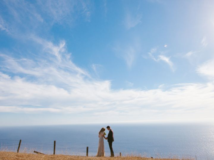 Tmx 1484157698013 Jm Wedding 0410 Big Sur, CA wedding catering