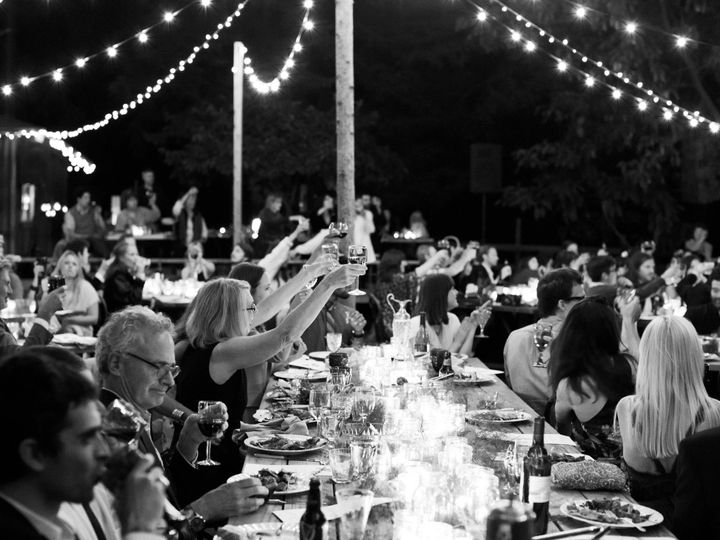 Tmx 1484157789558 Wedding4 Big Sur, CA wedding catering