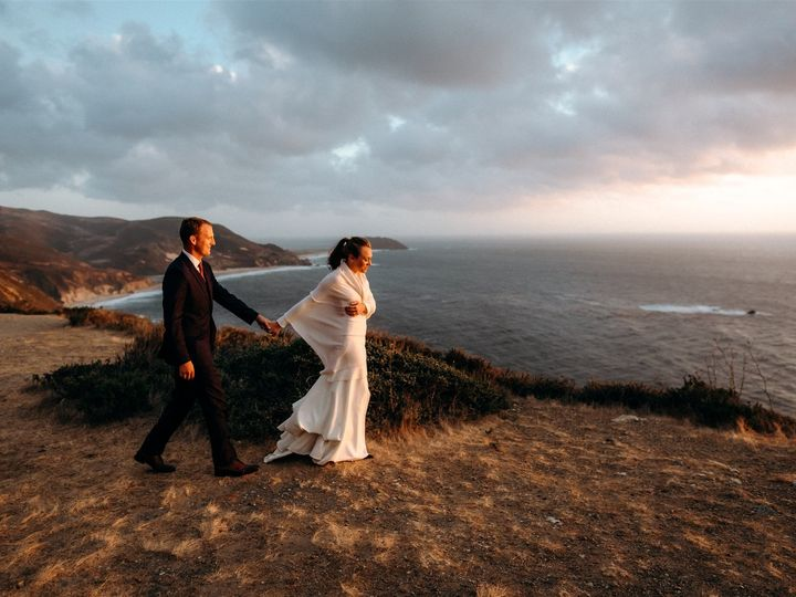 Tmx Sloane And Hank Big Sur Wedding 583 51 670499 158541610451161 Big Sur, CA wedding catering