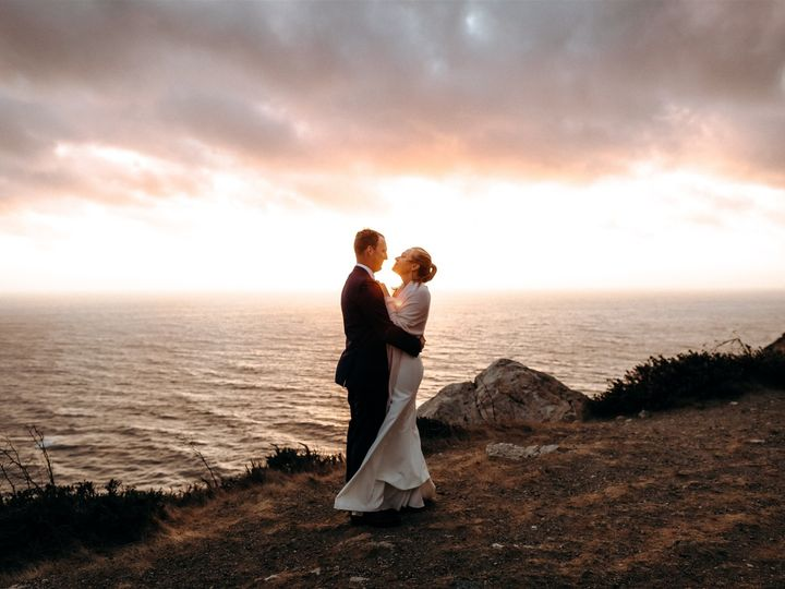 Tmx Sloane And Hank Big Sur Wedding 606 51 670499 158541606510883 Big Sur, CA wedding catering
