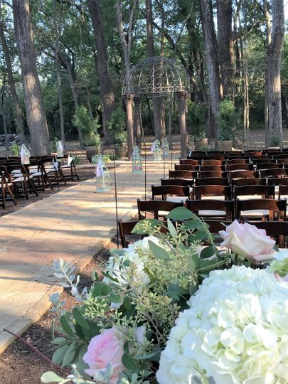 Hidden Waters Wedding And Events Venue