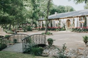 Hidden Waters Wedding and Events Venue