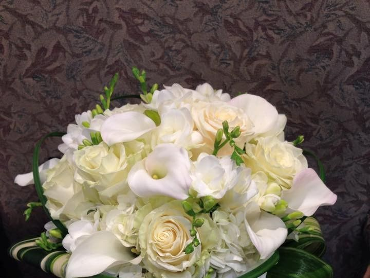 Tmx 1446584798197 120749629875108846027487672157913253024038n New Milford, CT wedding florist