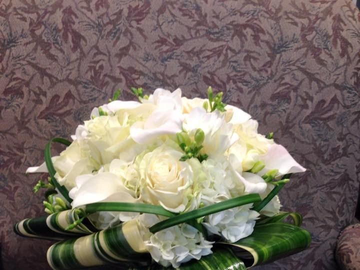 Tmx 1446584834963 120882719875109012694135337227827751757383n New Milford, CT wedding florist